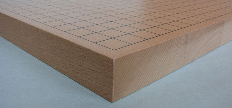 Go Board 19x19, 36 mm