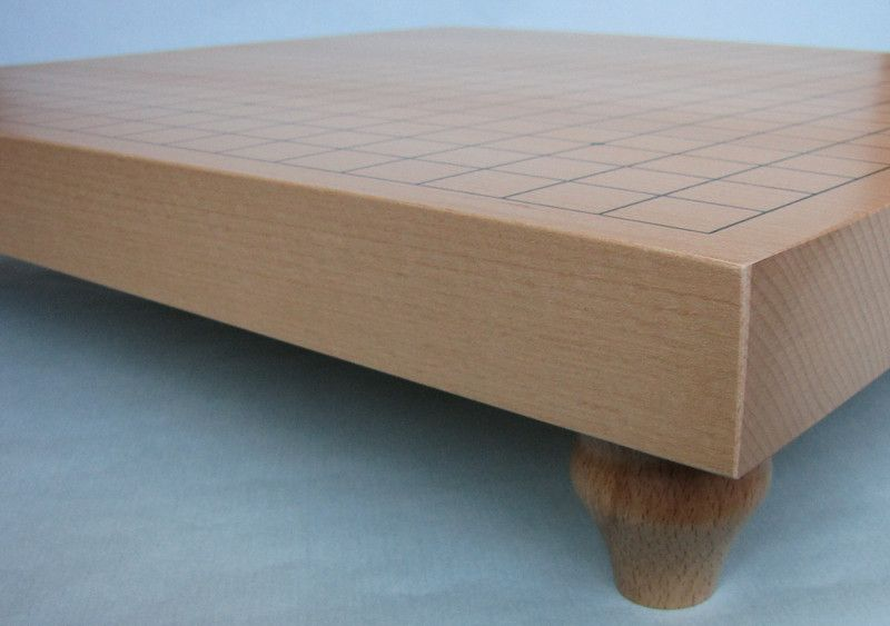 Go Table 19x19, 36 mm + 50 mm legs