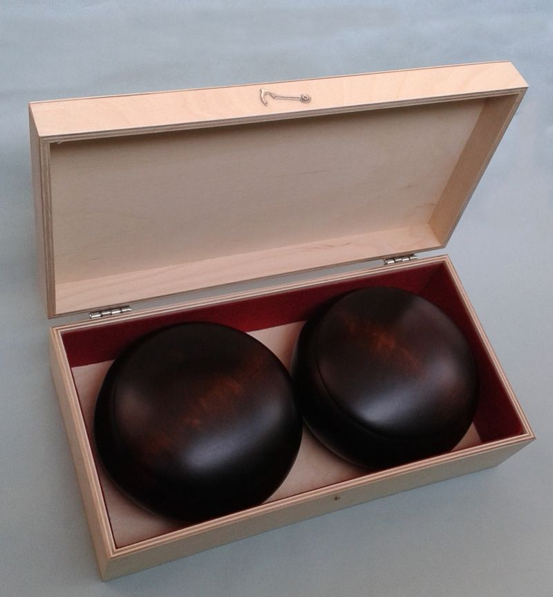 Box for Bowls