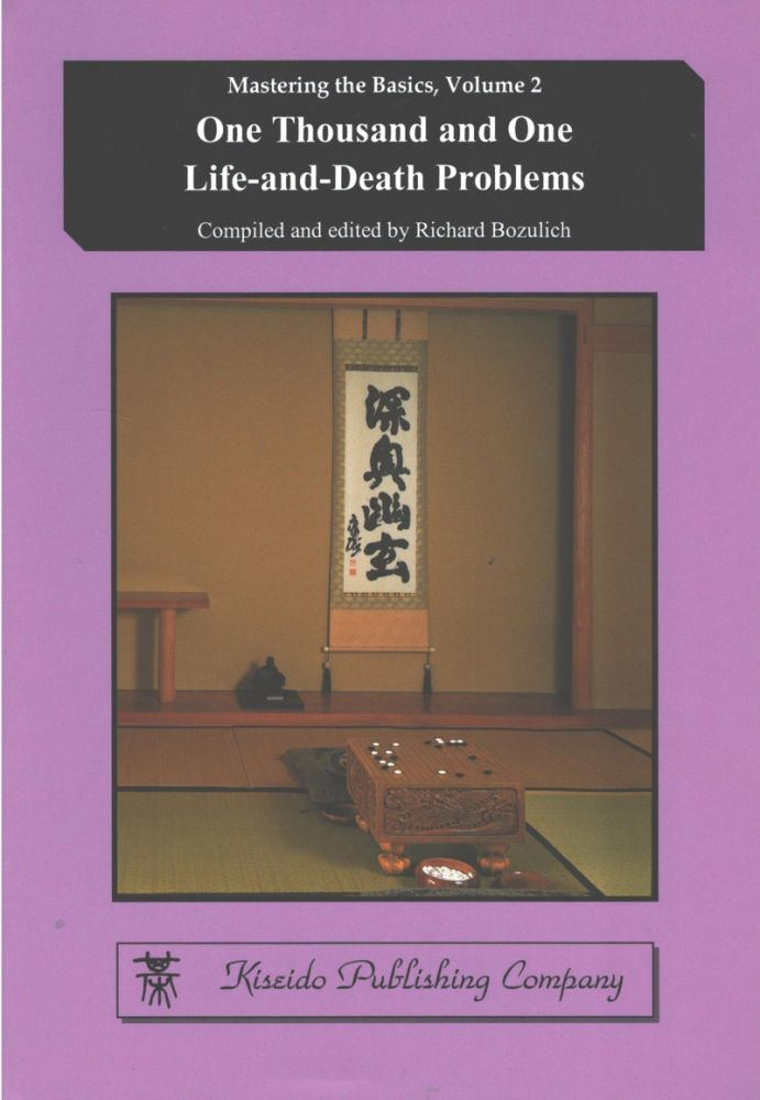 One Thousand and One Life-and-Death Problems
