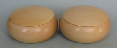 Wooden Bowls - natural